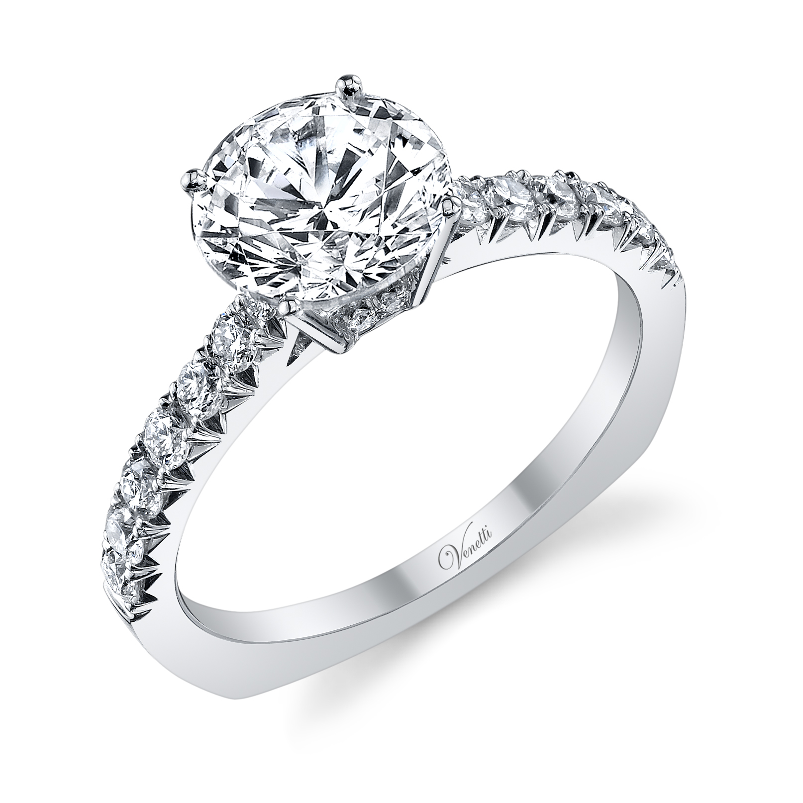 collection engagement ring silverscape band rings sylvie collections detailed designs diamond wedding